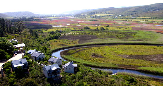 Photo of Emily Moon River Lodge Plettenberg Bay