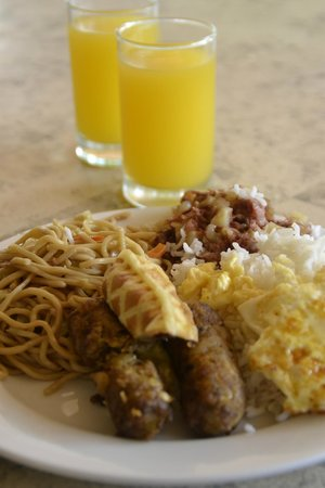 Island Cove Hotel and Leisure Park: Breakfast Buffet 3