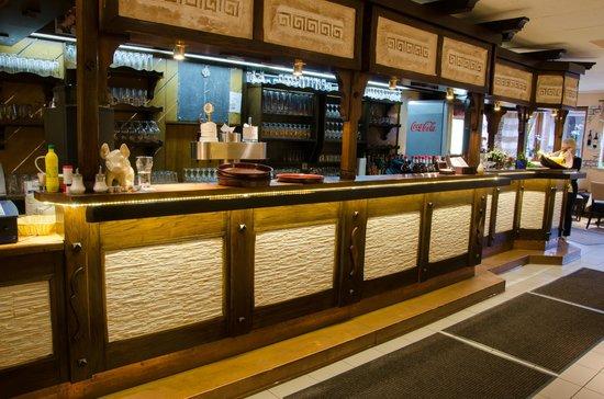 Alexander Palace Restaurant