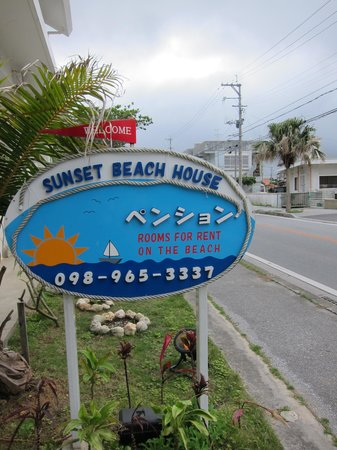 Sunset Beach House
