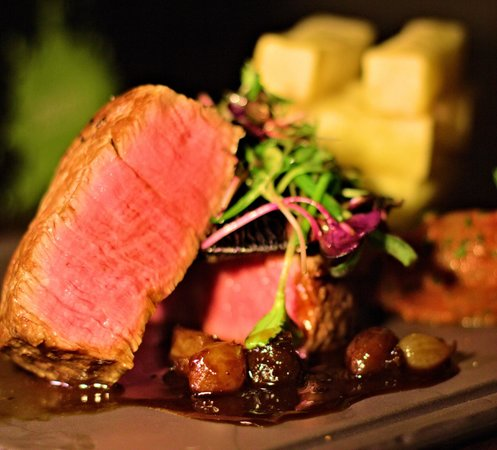 Cellar One: Kerry Beef Fillet