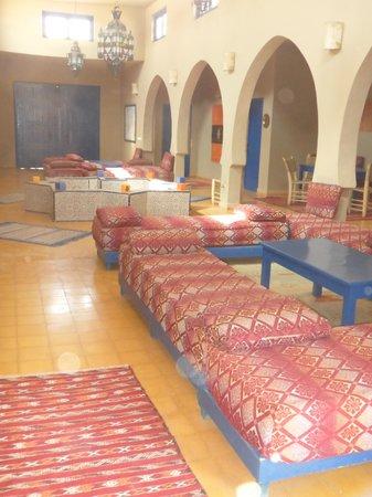 Hotel Riad Ali: El riad