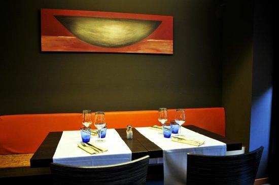 Thot restaurant