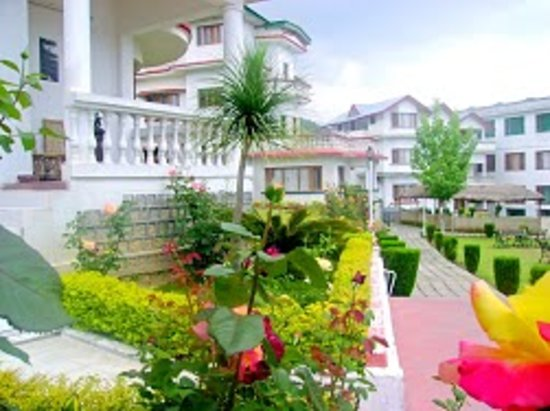 Sai Gardens Palampur Himachal Pradesh Hotel Reviews Photos Rate Comparison Tripadvisor