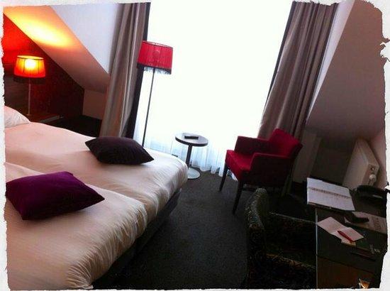 Hampshire Hotel – Mijdrecht