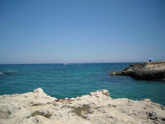 B&B Resort Nostra Signora dei Turchi : ancora mare e cielo