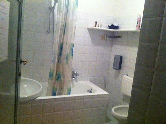 B&B Venus : Bathroom is clean all the time