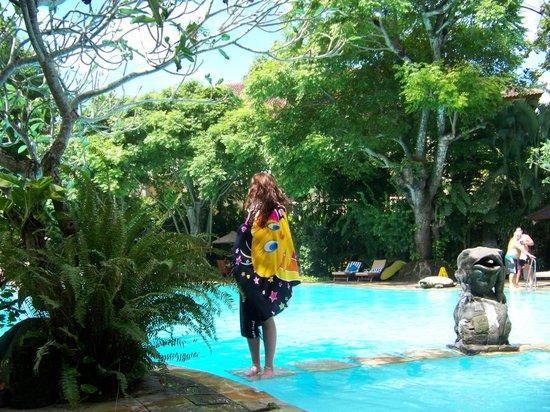 庫瑪拉潘泰酒店照片