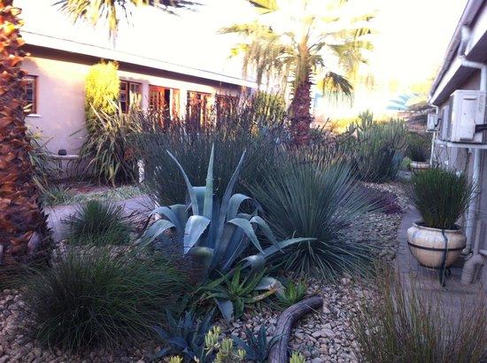 Lancer's Inn: More Gardens