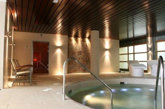 Bicester Hotel, Golf and Spa: Forest of Wellbeing Spa