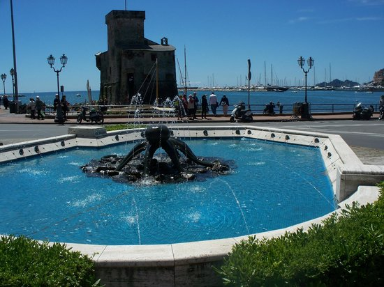 Fontana del Polipo