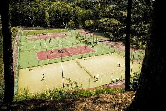 Sport Village Ciocco : Centro Sportivo