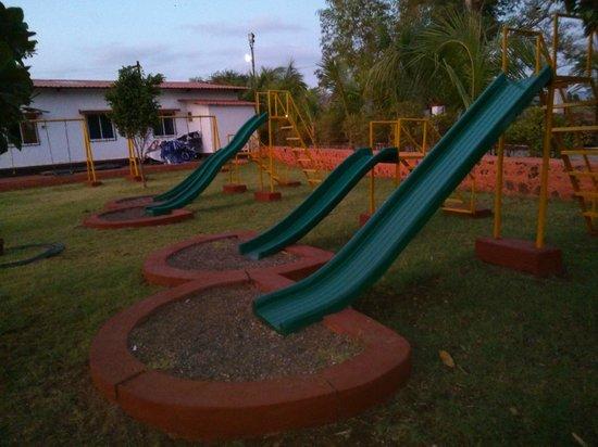 Balaji Resorts, Velhe Pune: Play area