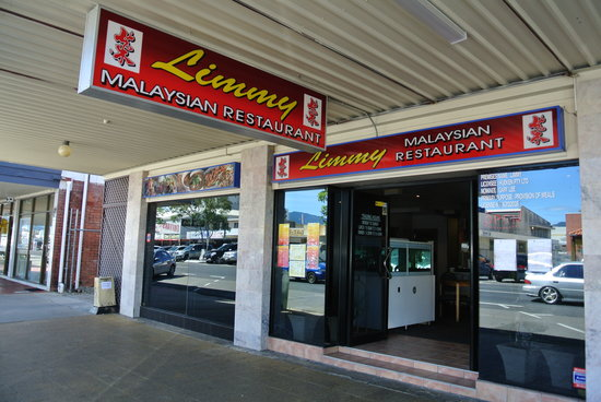 Limmy Malaysian