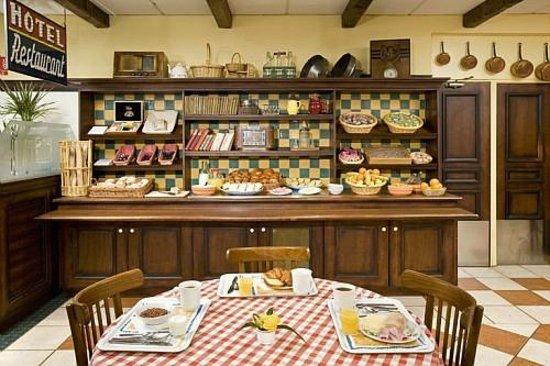 L 39 estaminet lorient 9 cours de chazelle restaurant - Cours de cuisine lorient ...