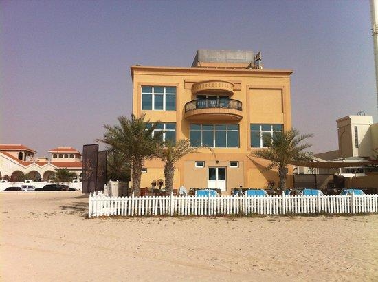 Beach house dubai restaurant reviews photos tripadvisor for House boutique hotel dubai