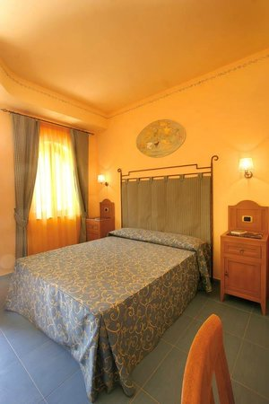 Hotel  Solemare: Camera matrimoniale lux dei ricordi