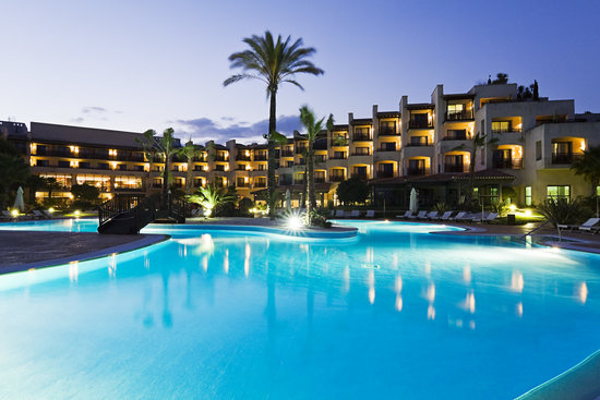 Precise Resort El Rompido - The Hotel: PISCINA