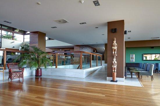 Precise Resort El Rompido - The Hotel: LOBBY BAR