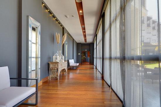 Precise Resort El Rompido - The Hotel: ENTRADA RESTAURANTE