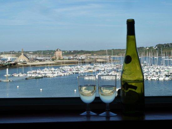 Hotel Vauban : Evening views
