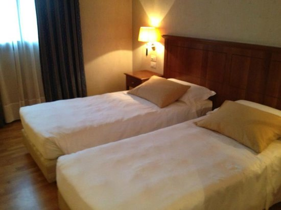 Hotel Maggior Consiglio: Bedroom