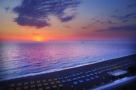 Hotel Riviera Rodos By Hellas Hotell Anmeldelser Og
