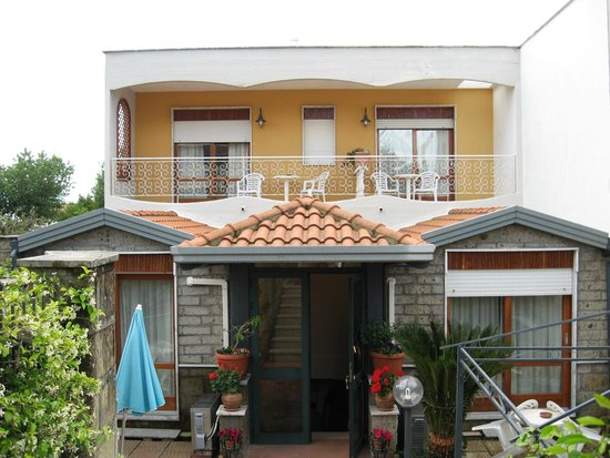Villa Angelina Sant Agata Dei Due Golfi