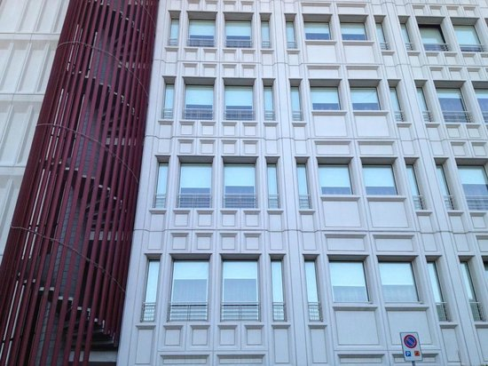 Wall Art Aparthotel Prato: Block A