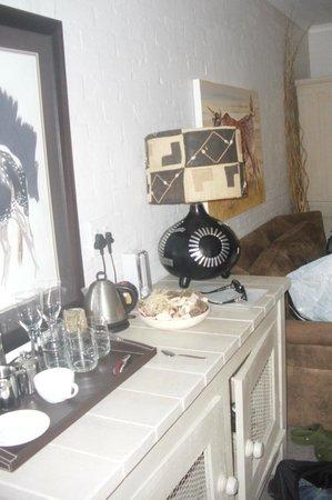 뱀부, 더 게스트 하우스 사진