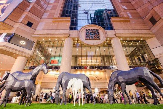 9 Studios Hong Kong