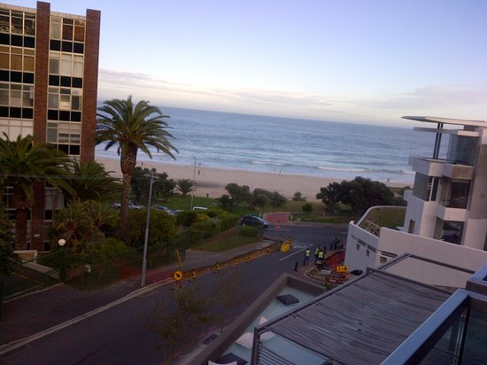 POD Camps Bay: View from room