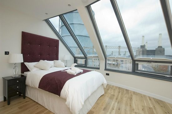 Chelsea Bridge Apartments UPDATED Prices Condominium - London bridge apartments