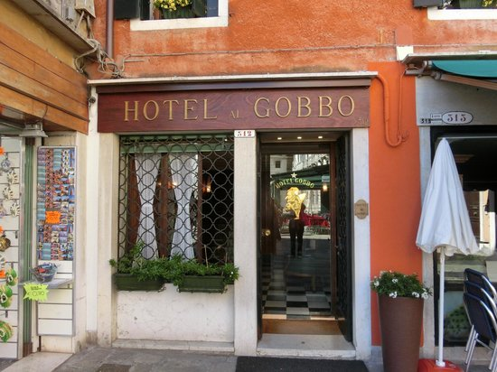 Photo of Albergo al Gobbo Venice