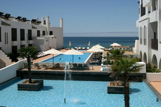 Belmar Spa Beach Resort Lagos Portugal