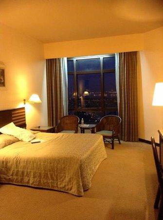Hotel Selesa Johor Bahru: Add a caption