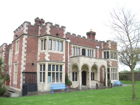 Image result for hastings museum and art gallery
