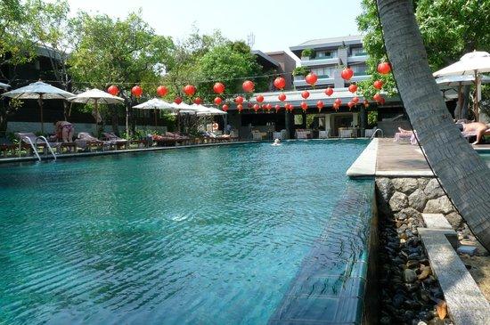 Rest Detail Hotel Hua Hin: Piscine
