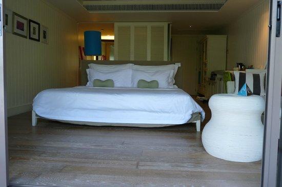 Rest Detail Hotel Hua Hin: La chambre
