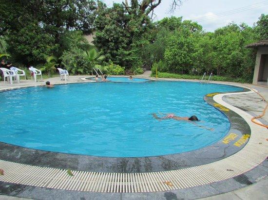 Country Club Wild Exotica Corbett: Pool