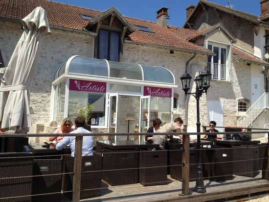 The 5 Best Restaurants In Vaux Le Penil Updated November