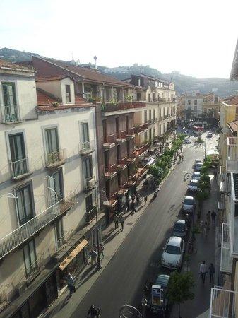 Sorrento Flats: Corso Italia