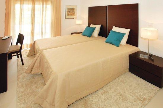 貝勒馬Spa及海灘度假飯店