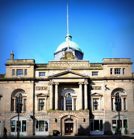 Trades Hall of Glasgow