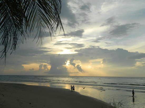 Wabi-Sabi Layalina X'Clusive Beachfront Boutique Resort Phuket: Beach front, a postcard