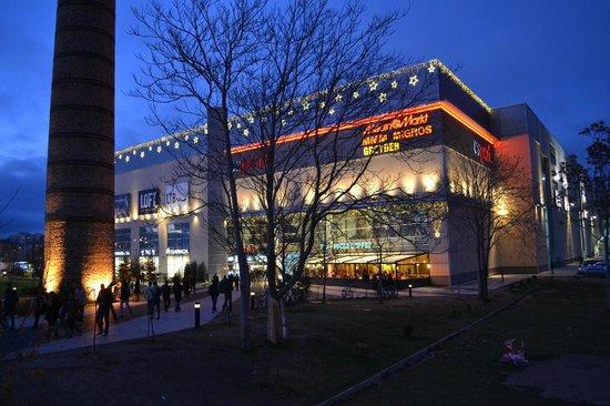 Espark Alisveris Merkezi