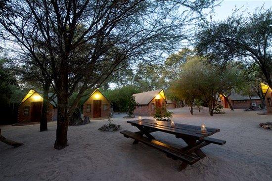 Photo of Sitatunga Campsite Maun
