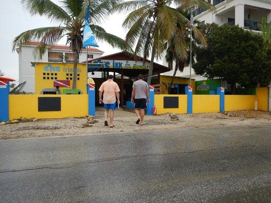 Dive Friends Bonaire: Dive Friends