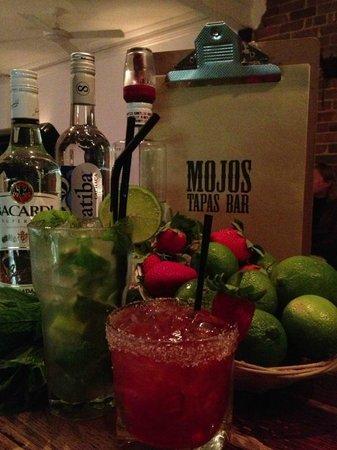 Mojo's Tapas Bar