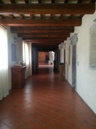 Residenza Antica Canonica: entrata